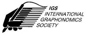 International Graphonomics Society