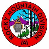 Rocky Mountain Division of International Association of Identification (RMDIAI) Logo