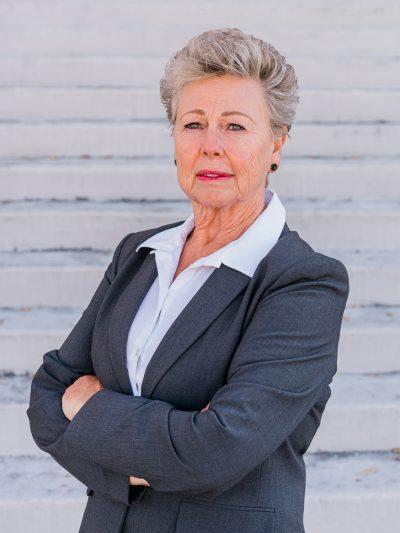 Kathy Carlson, CFDE, CQDE