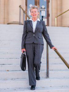 Kathy - Expert Testimony